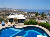 Homes in Cabo San Lucas