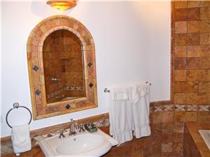 Costum bathrooms