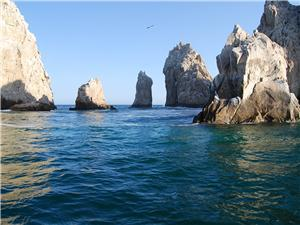 The Arch of Cabo San Lucas - Tours in