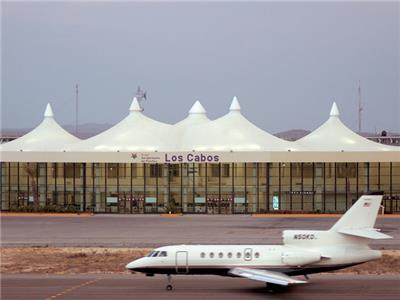 Los Cabos International Airport (SJD) - Airport in La Palma