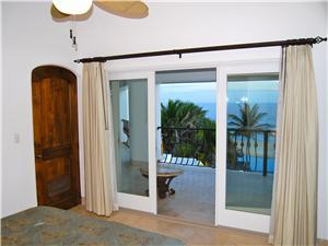Ocean view from every bedroom