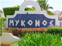 Mykonos Bay Resort