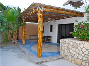 Enjoy the privacy of your own casita