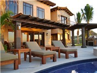 Casa Vida pool furniture