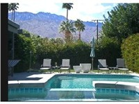 House in Palm Springs