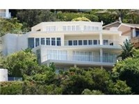 House in Plettenberg Bay