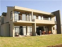 House in Western Cape