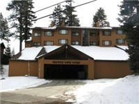 House in Mammoth Lakes
