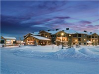 Timeshare Condos in West Yellowstone