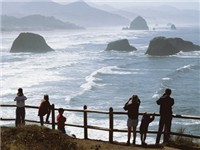 Oregon Coast Properties
