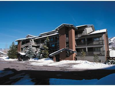 Timeshare Condos in Steamboat Springs