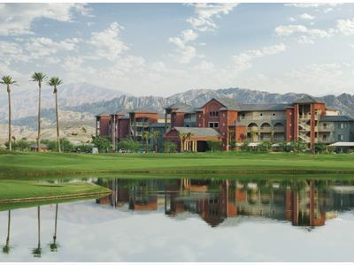 Timeshare Condos in Indio