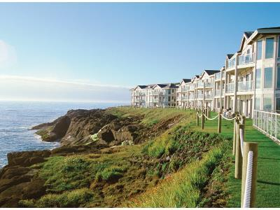 Timeshare Condos in Depoe Bay