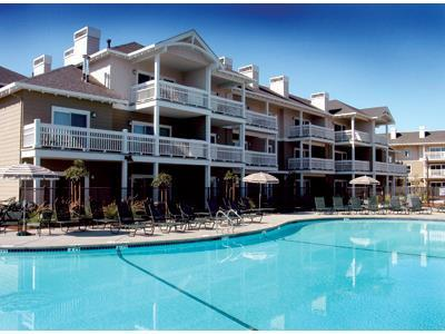 Timeshare Condos in Windsor