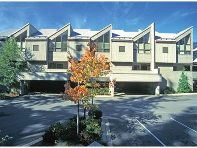 Timeshare Condos in Whistler