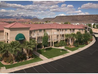 Timeshare Condos in St George