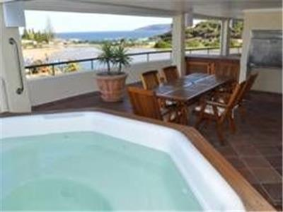 Apartment in Plettenberg Bay