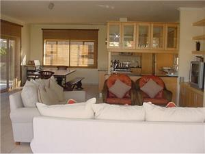 Villa in Plettenberg Bay