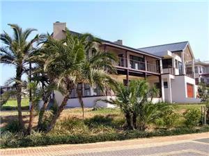 House in Zinkwazi