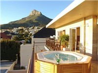 House in Cape Town