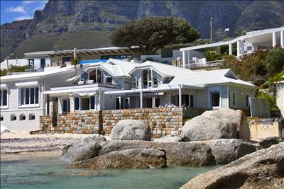 Cottage in Cape Town