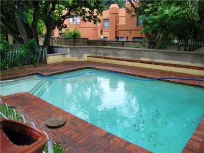 Apartment in Zinkwazi