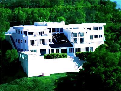 Villa in Beverly Hills