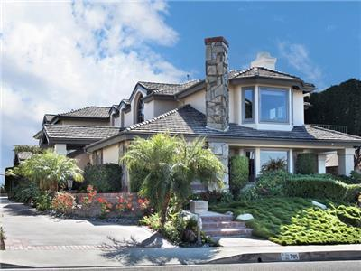 House in San Clemente