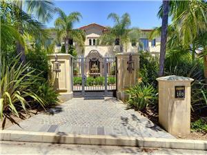 Villa in Los Angeles