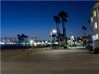 Appartment in Santa Monica