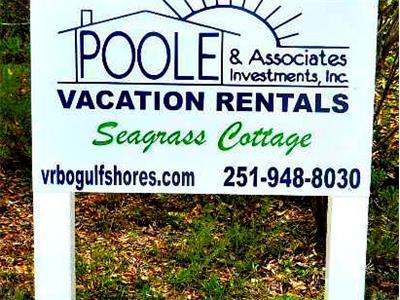 Welcome to Seagrass Cottage