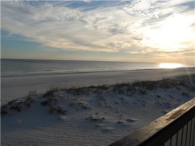 Condo in Gulf Shores