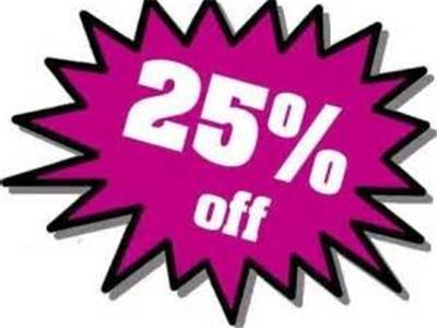 <p>Take advantage of great spring savings on select properties for spring, 25% off or more! You must call today!</p> - 9652