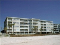 Condo in Orange Beach