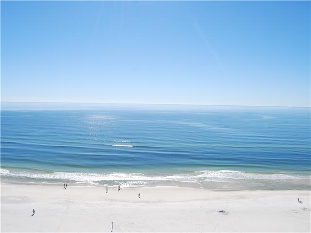 Gulf Front (Beachside)