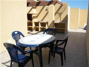 Penthouse in La Manga del Mar Menor