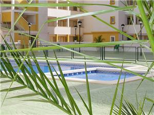 Apartment in Mar de Cristal