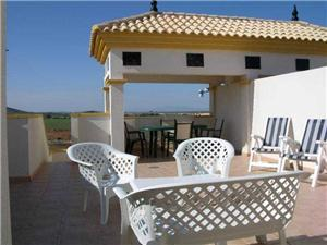 Roof Terrace, 1106 Ribera Beach 2