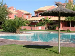 Communal Pool Area, Albatros Playa 2