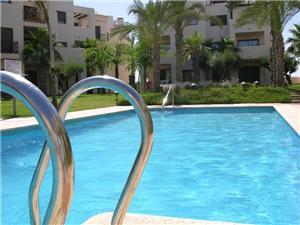 Apartment in San Javier