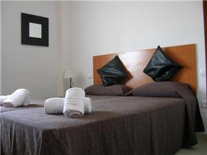Twin Bedroom, 6705 Albatros Playa 2