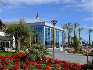Aquario Celebraciones - Convention Center in Torre-Pacheco