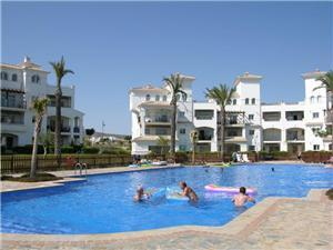 Hacienda Riquelme Golf Resort Properties
