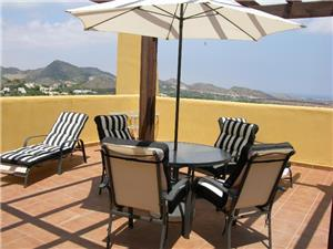 Penthouse in La Manga Club
