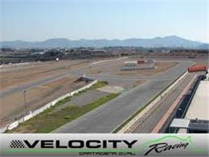 Cartagena Race Track - Outdoor Activities in Cartagena