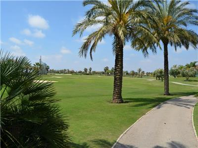 Mar Menor Golf Resort Properties