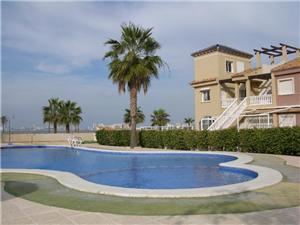 Crystal de Mar Properties