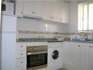Kitchen Area, 1106 Ribera Beach 2