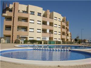 Apartment in Gea y Truyols