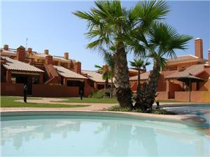 Albatros Playa 3 Properties